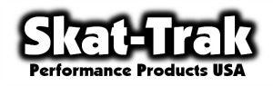 Skat-Trak Performance Products USA (Black & White)